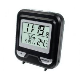 Alecto WS-50 Binnen Thermometer