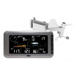 Balance Rf-ws98 Professioneel Weerstation met All-in-one Sensor Zendergestuurd 868 Mhz