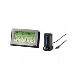 Hama 00087687 WDS-300 USB Weerstation