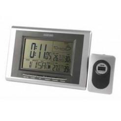Knig KNWS400 433 MHZ Draadloos Weerstation met Hygrometer