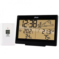Alecto WS-2300 - Weerstation